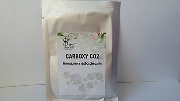 Карбокситерапия безинъекционная