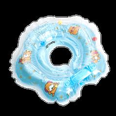 Круг для купания малышей KR-7748