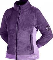 Куртка Флисовая женская Norfin Moonrise Violet