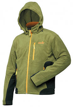 Куртка Флисовая Norfin Outdoor (Green)