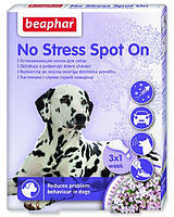 "Антистресс капли для собак ""No Stress Spot On"" Beaphar, 1 пипетка"