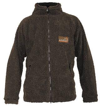 Куртка Флисовая Norfin Hunting Bear