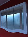 """Зеркальный шкаф GOLD Ban-Yom """"Elenore 100"""", 1000х700х150 мм , фото 2"""