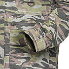 Куртка Norfin Nature Pro Camo, фото 2