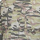 Куртка Norfin Nature Pro Camo, фото 3