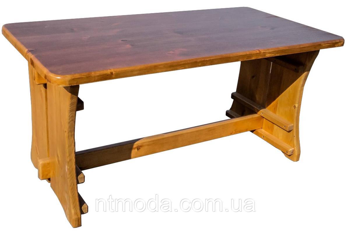Стол деревянный. СД-003-1