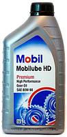 Олива трансмісійна MOBILUBE HD 80W90 /1л.