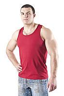 Борцовка мужская хлопок, фото 1
