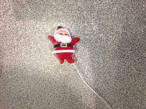 Дід Мороз на паличці