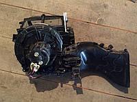 Моторчик печки вентилятор салона электродвигатель отопителя Fiat Scudo Citroen Jumpy, фото 1