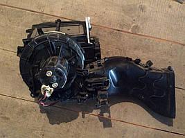 Моторчик пічки вентилятор салону електродвигун обігрівача Fiat Scudo Citroen Jumpy