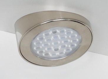 LED-світильник Metris OB під нахилом. Domus Line