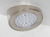 LED-світильник Metris OB під нахилом. Domus Line, фото 1
