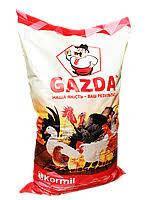 GAZDA Стартер универсал для птицы 100%