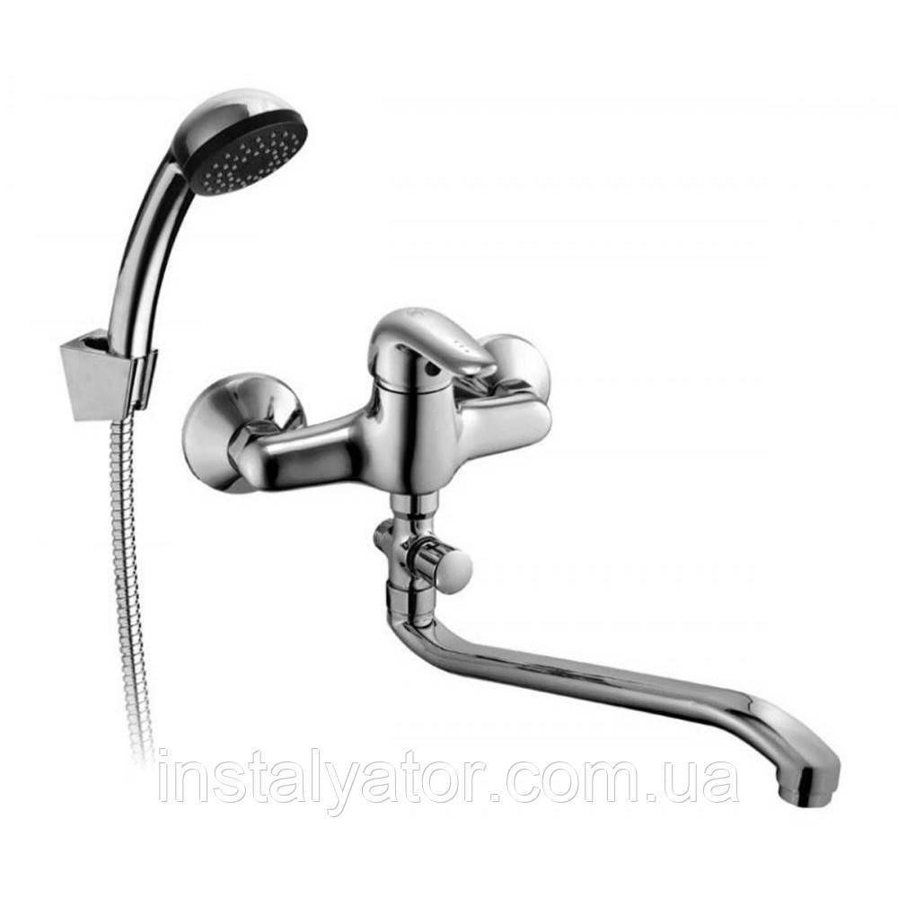Смеситель для ванны Armatura Kroma 548-735-00