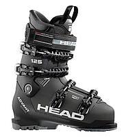 Горнолыжные ботинки Head advant edge 125s anthracite-black (MD) a6e002d2694a3