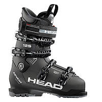 Горнолыжные ботинки Head advant edge 125s anthracite-black (MD)
