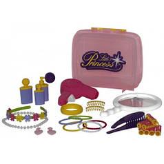 Набор Маленькая принцесса 2 (в чемоданчике) 47311