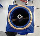 Подземный пожарный гидрант JAFAR 8853 DN 100/125 Н=1250 мм. PN 16 (DUO ГОСТ), фото 3