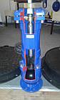 Подземный пожарный гидрант JAFAR 8853 DN 100/125 Н=2000 мм. PN 16 (DUO ГОСТ), фото 4