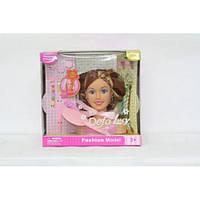 Кукла для моделирования причесок