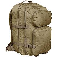 Штурмовой (тактический) рюкзак ASSAULT LASER CUT Mil-Tec by Sturm 20 л. (14002605)