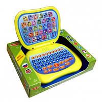 82003 Игрушка электронная развивающая Мой первый ноутбук 82003