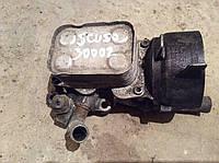 Корпус масляного фильтра теплообменник Fiat Scudo Citroen Jumpy Peugeot Expert