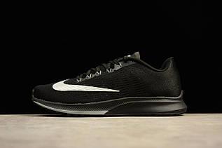 Кроссовки мужские Nike Air Zoom Elite 9 / NKR-634 (Реплика)