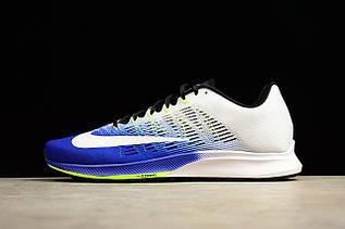 Кроссовки мужские Nike Air Zoom Elite 9 / NKR-635 (Реплика)