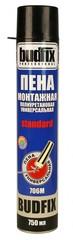 Ручная монтажная пена Budfix 706 М, 750 мл