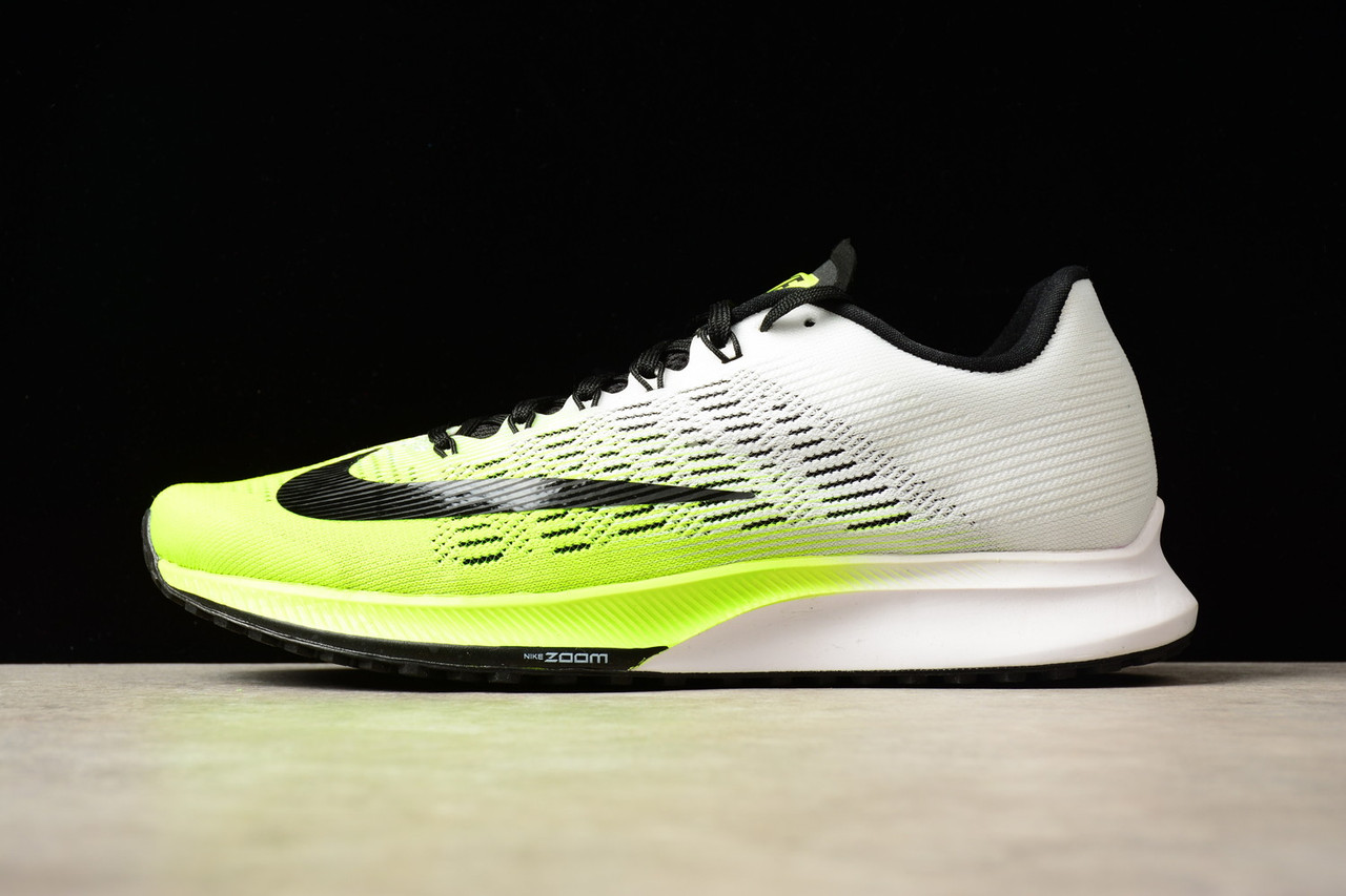 Кроссовки мужские Nike Air Zoom Elite 9 / NKR-641 (Реплика)