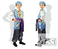 Карнавальный костюм (Султан - алладин)