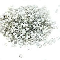 Стразы Crystal - прозрачные  (SS 6) 100шт.