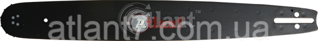 Шина к бензопиле Stihl 35см  Atlant  3/8, 1,3 50 зв.