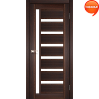 Межкомнатные двери Корфад VALENTINO Модель: VL-01