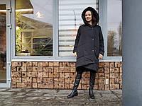 Куртка - BlanketSil зимняя с капюшоном (Одеяло), фото 1