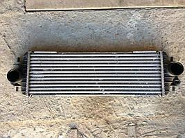 Радиатор интеркулера Opel Vivaro, Renault Trafic 1,9