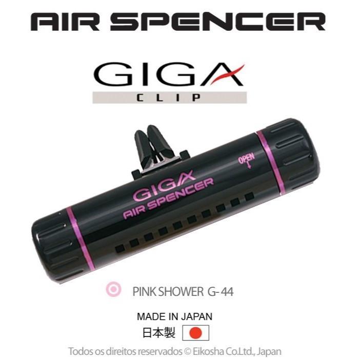 GIGA CLIP  Pink Shower - Розовый дождь