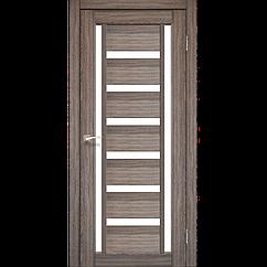 Межкомнатные двери Корфад VALENTINO Модель: VL-02
