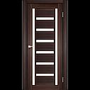 Межкомнатные двери Корфад VALENTINO Модель: VL-02, фото 3