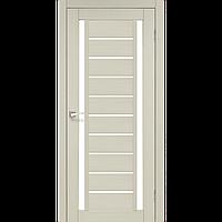 Межкомнатные двери Корфад VALENTINO Модель: VL-03