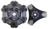 Сцепление комплект John Deere 5045E, 5065E, 5403, 5215, 628304309, RE73611, 26/200-694K