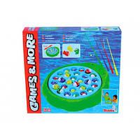 """Игра """"Рыбалка"""", 32х28 см, 3+"""