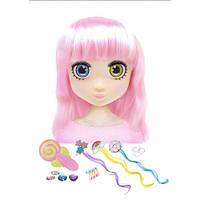 Кукла-манекен SHIBAJUKU - МОДНИЦА (с аксессуарами)