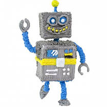 3D-ручка для детского творчества - МЕГАКРЕАТИВ 192 стержня 8 шаблонов, фото 2