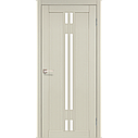 Межкомнатные двери Корфад VALENTINO Модель: VL-05, фото 2