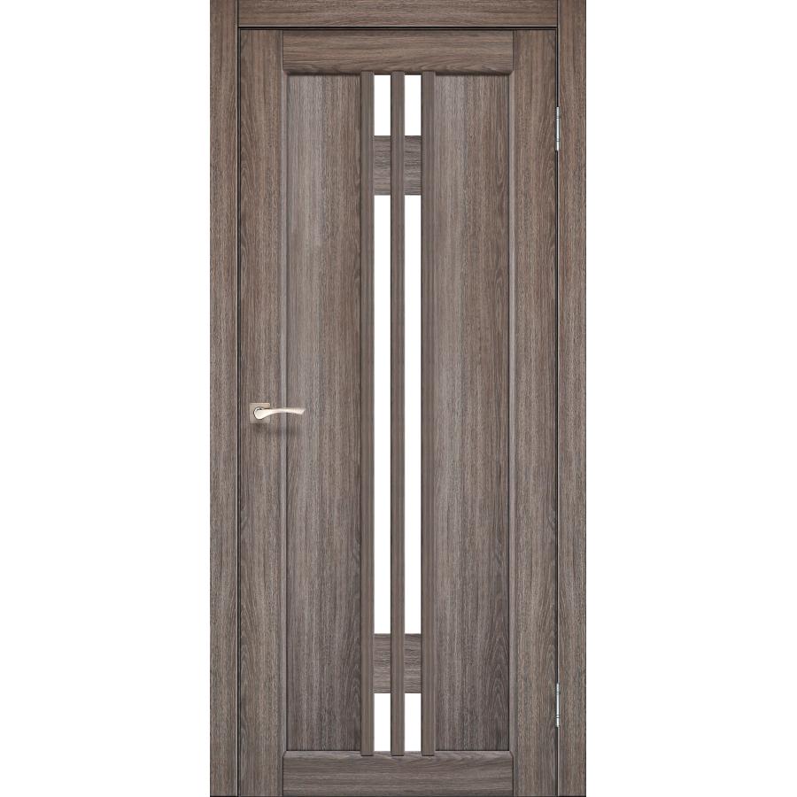 Межкомнатные двери Корфад VALENTINO Модель: VL-05