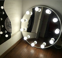 Визажное/гримерное зеркало