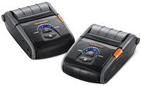 Мобильный принтер (чек+этикетка) BIXOLON SPP-R200IIIBK (Bluetooth+USB)